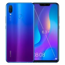 HUAWEI P SMART PLUS 64GB+4GB RAM TELEFONO MOVIL LIBRE SMARTPHONE PURPLE 4G