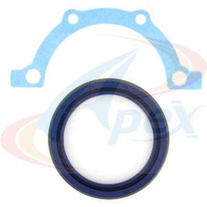 Engine Main Bearing Gasket Set-VIN: B Rear Apex Automobile Parts ABS303