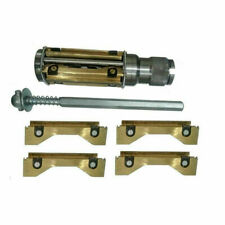 Hone Kit 2-1/2 in To 5-1/2in Engine Cylinder Honing Machine With 4 Honing Stones