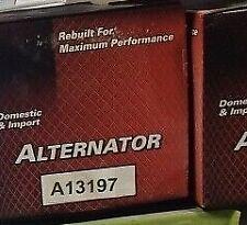 Alternator 13197 reman