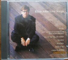 CD Elton John, Love Songs, Sehr gut