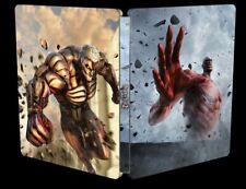 Ataque de Titan 2 AOT2: sólo Libro De Acero | Nueva