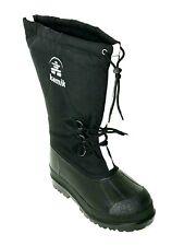 Kamik Men's Insulated Waterproof Boots Size US.8 UK.7 EU 41.5