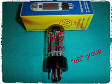 GZ34 JJ-Electronic GZ34S tube NEU rectifier tested 5AR4