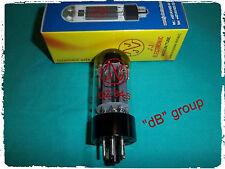 GZ34 JJ-Electronic GZ34S tube NEU rectifier tested 5AR4