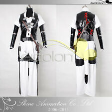 EE0025BV Final Fantasy XIV FF14 Miqo'te Male Cosplay Costume