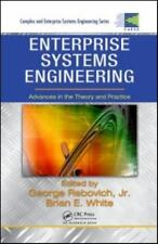 Enterprise Systems Engineering: Advances in the Theory and Practice (Complex an