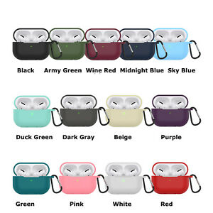 Earphone Protective Sleeve Thickened 4th-Generation Case Cover for Earphone