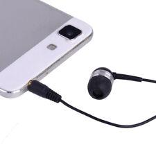 3,5mm Jack Écouteur mono unique casque tablette ordinateur Phone Single Earphone