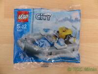 Lego City Polybag Packs MultiListing BNIB LEGO Sets 30010 - 30015 MiniFigures
