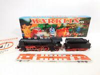 CO251-1# Märklin H0/AC 3091 Dampflok/Dampflokomotive 18 478 DB Rauch, TOP+OVP