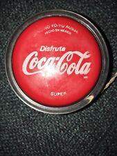 Vintage Coca Cola Yoyo