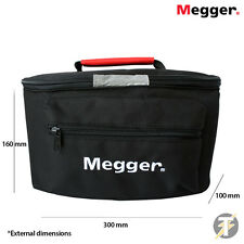 Megger 1006-408 MFT1700 Series Carry Case/Pouch/Bag with Waist Strap and Handle