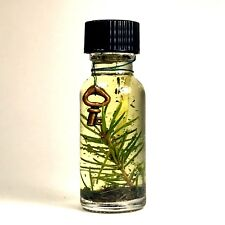 ROAD OPENER OIL Remove Obstacles Love Fast Luck Money Attraction Hoodoo Conjure