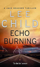 Lee Child Signed Books in English