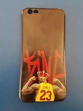 LeBron James L.A Lakers themed mobile phone case for iPhone 6/6s Plus