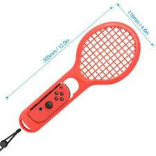 For Nintend Switch Game Accessories Kit Body Sensor Tennis Racket For