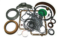 Ford C6 2x4 1972-1976 Master Rebuild Kit C-6 Automatic Transmission Overhaul