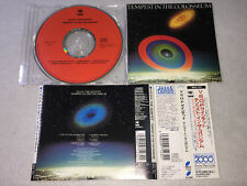 The V.S.O.P. Quintet ‎– Tempest In The Colosseum SRCS-7123 JAPAN CD A3