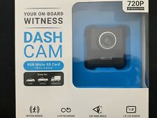 New listing Pilot Automotive 720p Dash Cam With 8Gb Sd Card Included.
