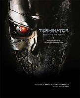 Terminator Genisys: Resetting the Future  LikeNew