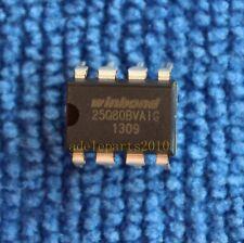 1pcs W25Q80BVAIG 25Q80BVAIG ORIGINAL Winbond IC Chip DIP-8