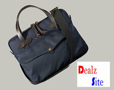 Filson Tablet Briefcase Bag 70324 Navy