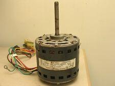 GE Motors 5KCP39LGM301S Furnace Blower Motor 1/2 HP 1075 RPM 4SPD 1 PH 115V 60Hz