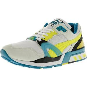 "Puma Men's Trinomic XT 2 Running / Athletic Sneaker 355868-14 ""Buttercup Breeze"""