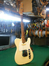 Vintage Telecaster Kingston / Ibanez Made Electric Guitar Rare Minty Awesome