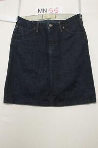 Minigonna Wrangler Gwyneth (Cod. MN55)  jeans usato vintage