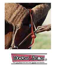 Tie Down Hobble With Button Knot Handmade Martin Saddlery USA NEW Free Ship
