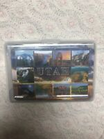 Souvenir Playing Cards (Sealed decks) NEW/SEALED ~Utah~ Land Of Contrast