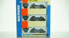Walthers Gold Slag car (3 Pack) HO scale