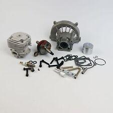 Rovan 4 Bolt 30.5cc Engine Kit fit CY ZENOAH G240 G270 G290RC HPI KM GOPED