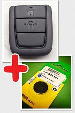 VE COMMODORE UTE  REMOTE KEY PAD BUTTON + LITHIUM REMOTE BATTERY KIT - HOLDEN GM