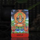 Tibet+Tibetan+Buddhism++Exquisite+painting+Amulet+thangka+Maitreya+Bodhisattva
