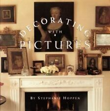 NEW - Decorating With Pictures by Hoppen, Stephanie