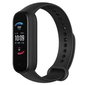 AMAZFIT BAND 5 BLACK A2005 SMARTWATCH TRACKER FITNESS IMPERMEABILE CONTAPASSI