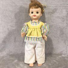 Vintage15 inch 1959 Effanbee Patsy Ann Doll