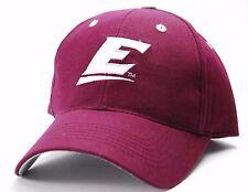Eastern Kentucky Colonials HMI Headwear Adjustable NCAA Logo Cap Hat