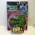 Beast Wars Transformers - Evil Predacon Manterror Deluxe - sealed   ( B55 )