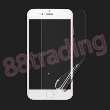 2 x PREMIUM SCREEN PROTECTOR + BACK ULTRA THIN SLIM GEL CASE for iPhone 7 Plus