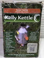 Kelly Sout Kettle