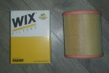 Air Filter Element WA6485 Fits Citroen AX BX C15 Saxo Xsara ZX Peugeot 106 205