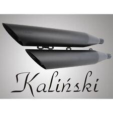 KALINSKI Exhaust Silencer Victory Vegas High-Ball Jackpot Hammer Boardwalk Judge