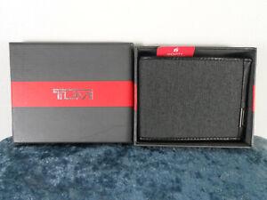TUMI ID Lock™ Double Billfold