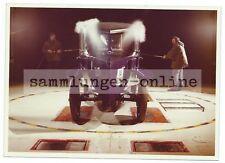Volkswagen Flujo Horizontal Investigación 1979 Fotografía Foto Auto Pressfoto