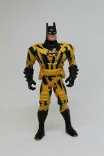 BATMAN Figura de Accion Articulada 1994 DC Comics - Kenner,   12cm altura.