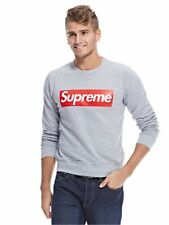 Supreme Men's Jumper Size XL